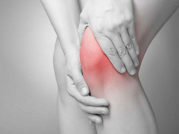 Разрыв связок всегда сопровождается сильной болью