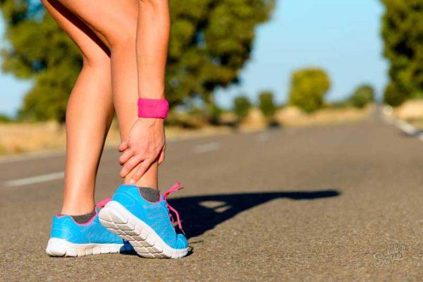Основная причина разрывов связок – перенапряжение при занятиях спортом