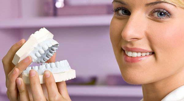 Что представляет собой ортопедическая стоматология