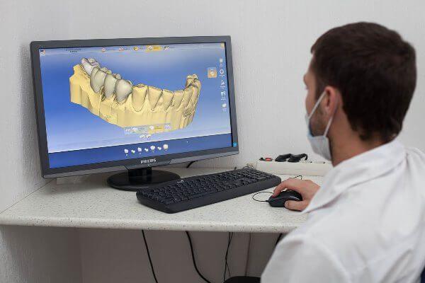 Так выглядит компьютерная томография